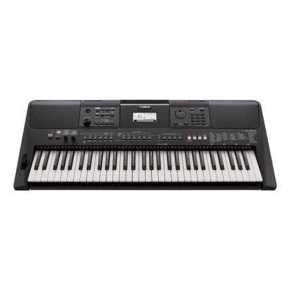 Yamaha PSR-E463 61-Keys Portable Keyboard (PSRE463 / PSR E463)
